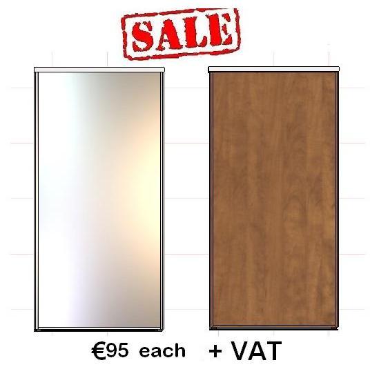 Narrow Frame Sliding Patio Door 549 x 548